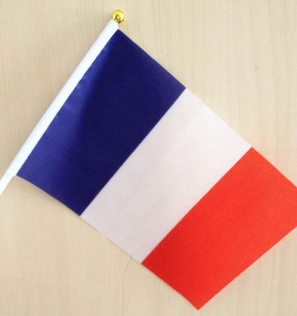 Wholesale Hand Flag Signals Hand Flag France